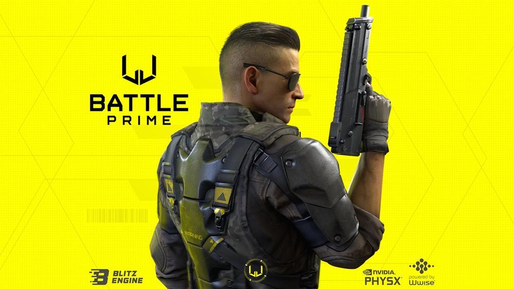 Battle Prime chega na App Store e Google Play (de outros países)