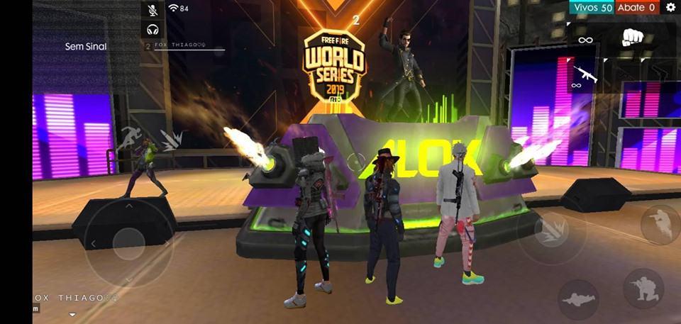 dj-alok-free-fire DJ Alok é o novo personagem de Free Fire