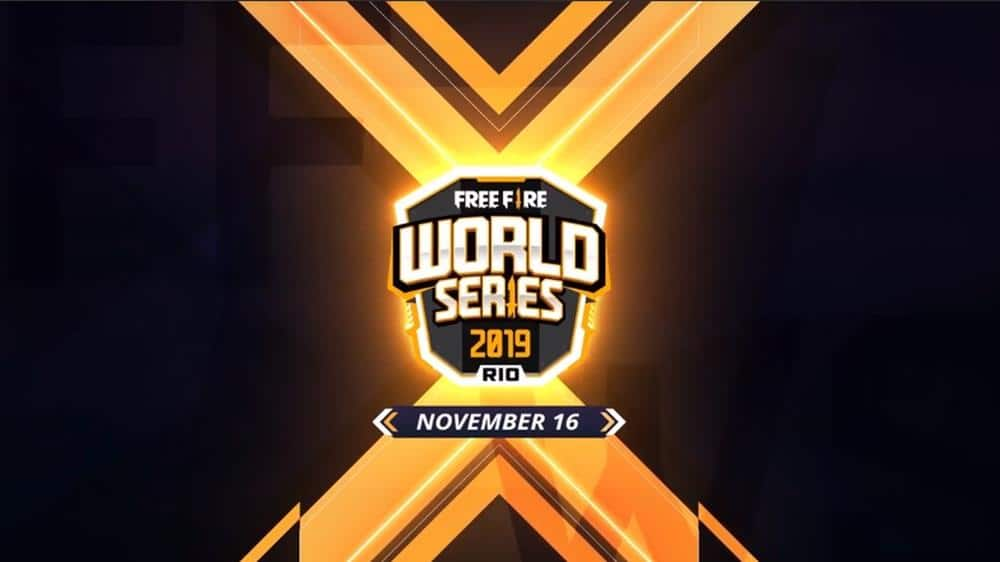 Free Fire World Series 2019: como será e recompensas para os jogadores