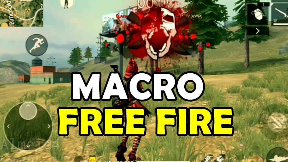 macro-free-fire-celular-existe Macro no Free Fire é hack? Dá Ban? Tem para celular? Descubra!