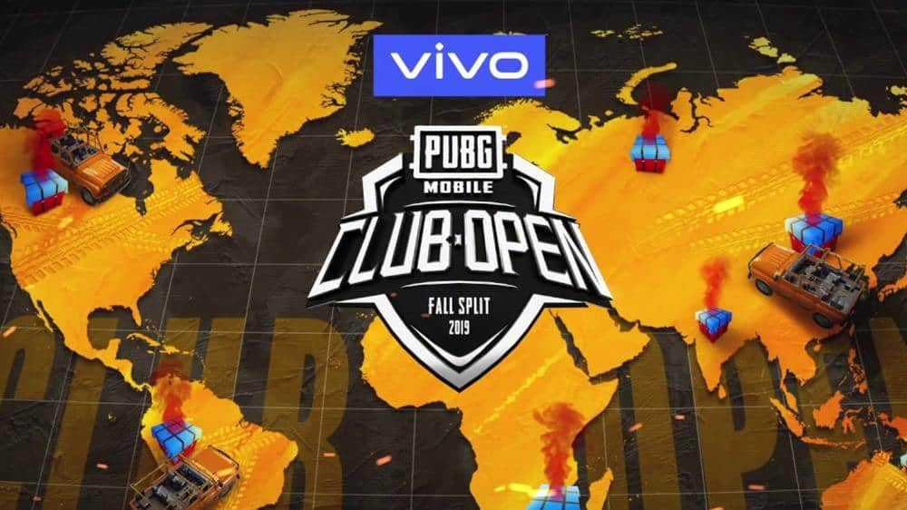 pubg-club-open-finais Brasil fica em 11° na final da repescagem do  PUBG Mobile Club Open 2019