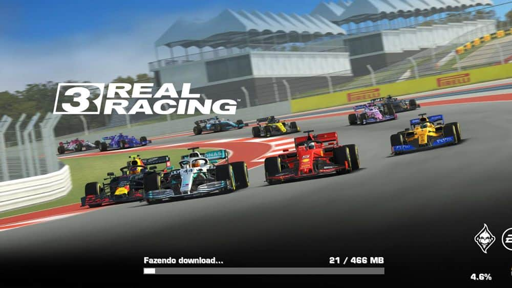 real-racing-3-formula-1-modo-evento Real Racing 3 recebe incrível evento da Fórmula 1