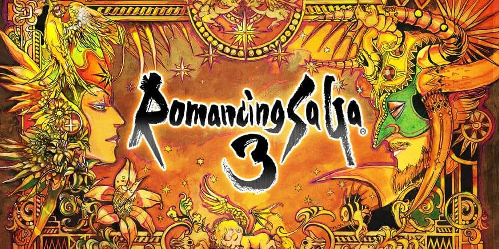 romancing-saga-3-android-ios Square Enix lança Romancing SaGa 3 para celulares (mas o preço)
