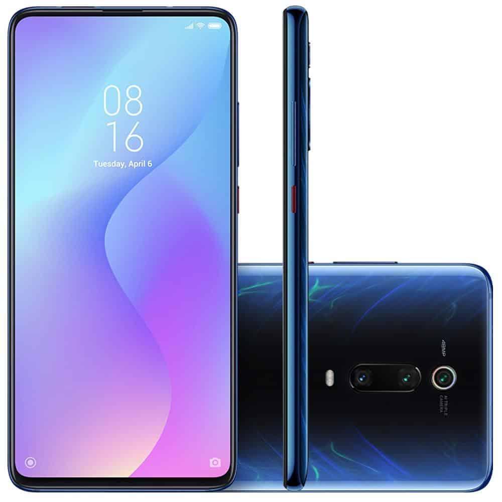 smartphone-xiaomi-mi-9t-64gb-48mp-tela-6-39-azul Black Friday: Os Melhores Smartphones e Notebooks Gamers | Custo-benefício!