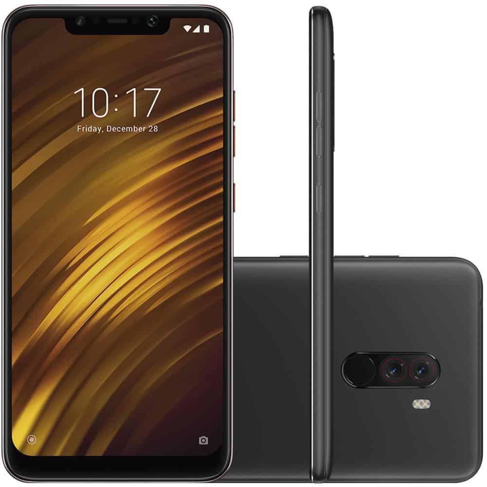 smartphone-xiaomi-pocophone-f1 Black Friday: Os Melhores Smartphones e Notebooks Gamers | Custo-benefício!