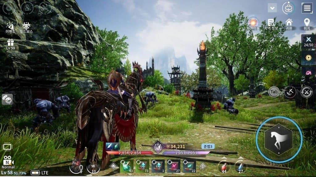 v4-rpg-jogo-android-iphone-1024x576 V4 é o novo MMORPG da Nexon com visual impressionante, mas...