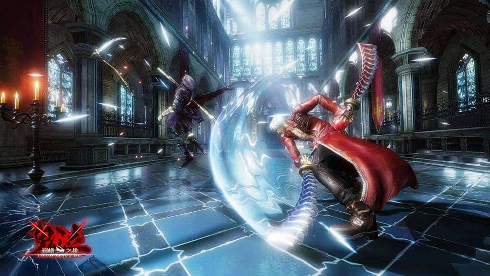 Devil-May-Cry-Pinnacle-of-Combat-android-ios-2020 Devil May Cry Mobile fica mesmo para 2020 (Android e iOS)