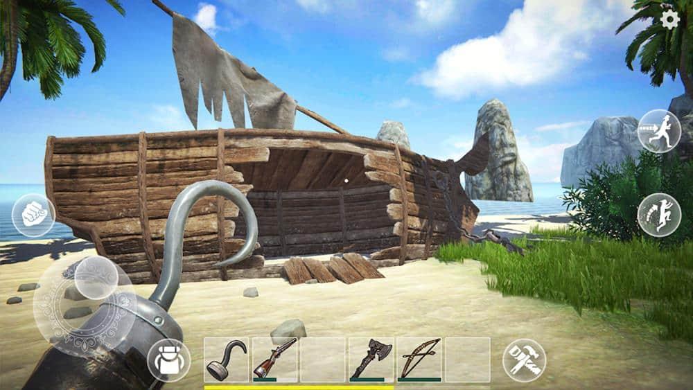 Last-Pirate-Survival-Island-android-ios Melhores Jogos para Android e iOS (8-12-2019)