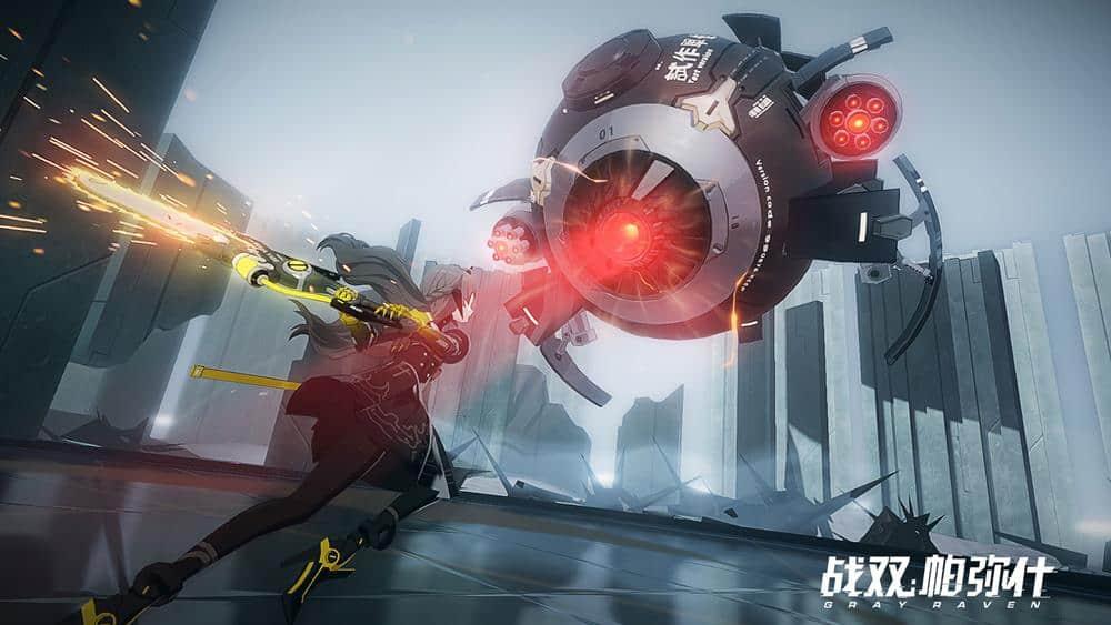 Punishing-Gray-Raven-android-apk Melhores Jogos para Android e iOS (8-12-2019)