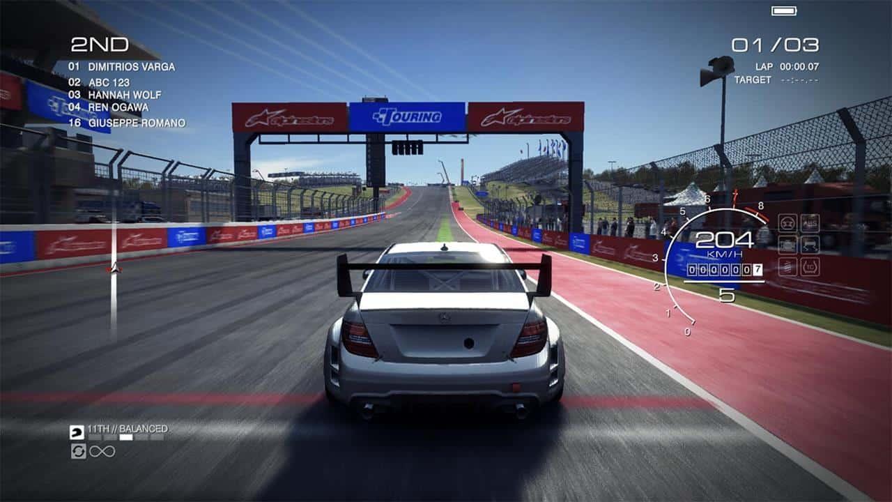 grid-autosport-android 35 Melhores Jogos Android Offline 2020