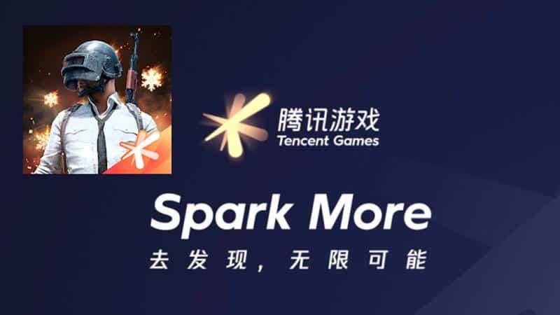 novo-logo-tencent-games Tencent Games faz redesign da sua logomarca