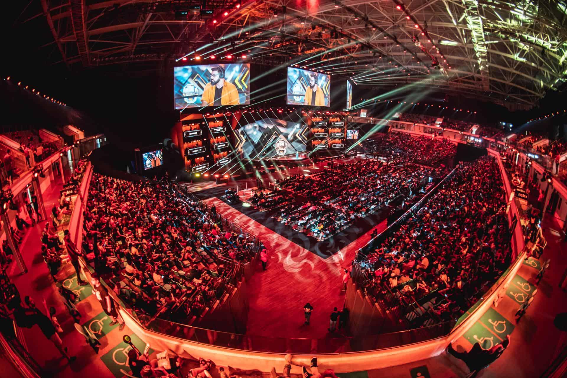 Free-Fire-World-Series-campeonato-mundial-final-2019 Jogos para Celular: Surpresas e Decepções de 2019