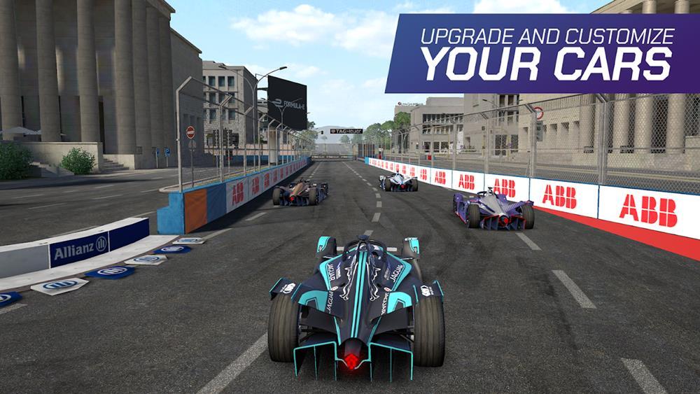 Ghost-Racing-Formula-E-android-ios Ghost Racing: novo jogo de Formula E para Android e iOS