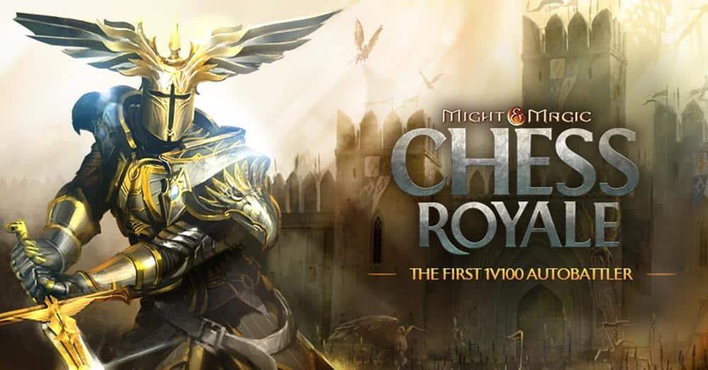 Might-Magic-Chess-Royale Might & Magic: Chess Royale chega aos celulares (Android e iOS)