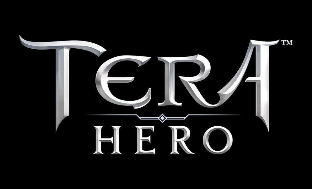 TERA-Hero-logo TERA Hero: novo jogo com Unreal Engine 4 para Android e iOS