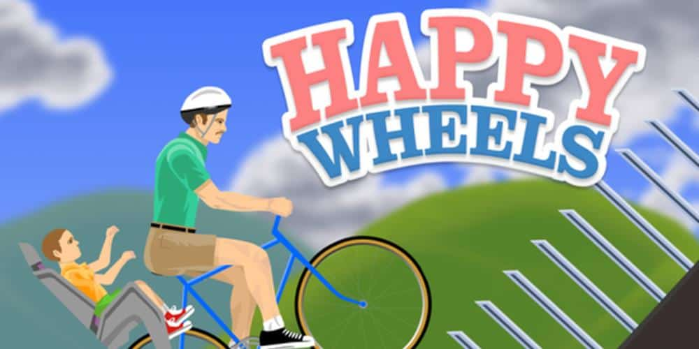 happy-wheels-ios-android Happy Wheels: depois de anos, game é lançado no Android