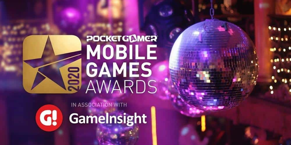 pocket-gamer-mobile-games-awards-2020 Veja os vencedores do Pocket Gamer Mobile Games Awards 2020