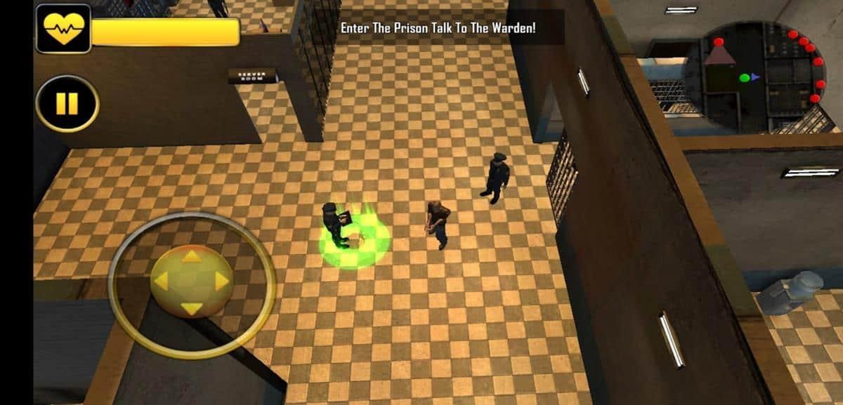 prison-survival 35 Melhores Jogos Android Offline 2020