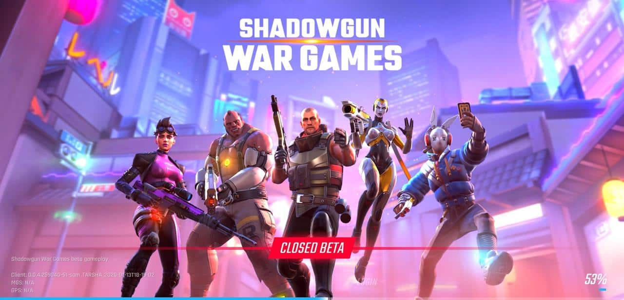 shadowgun-war-games-beta-1 Shadowgun War Games: a última chance dos Hero Shooters?