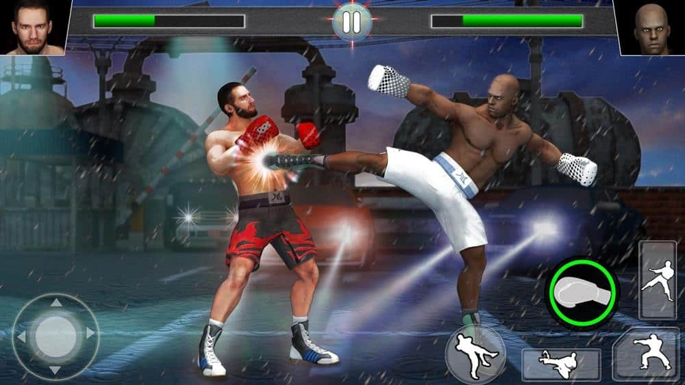 shoot-boxing-android 35 Melhores Jogos Android Offline 2020
