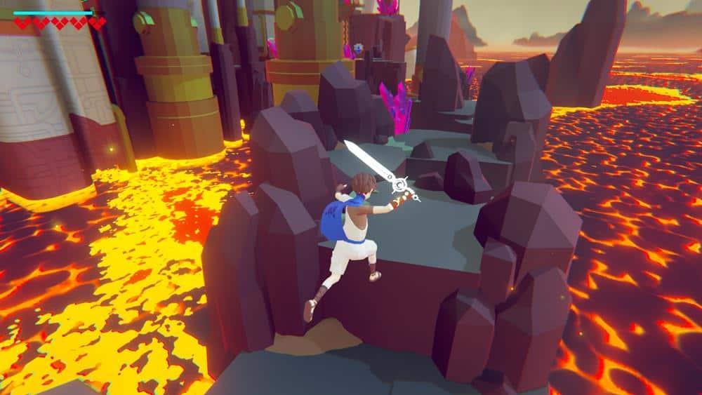 Incredible-Mandy Melhores Jogos para Android e iOS – Fevereiro de 2020