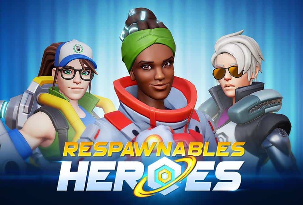 Respawnables-Heroes-android-ios Respawnables Heroes é lançado no iOS