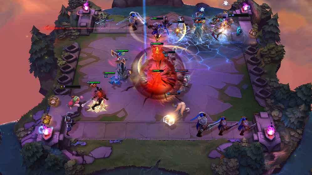 Teamfight-Tactics-1 Teamfight Tactics: teste agora o game no Android (APK)