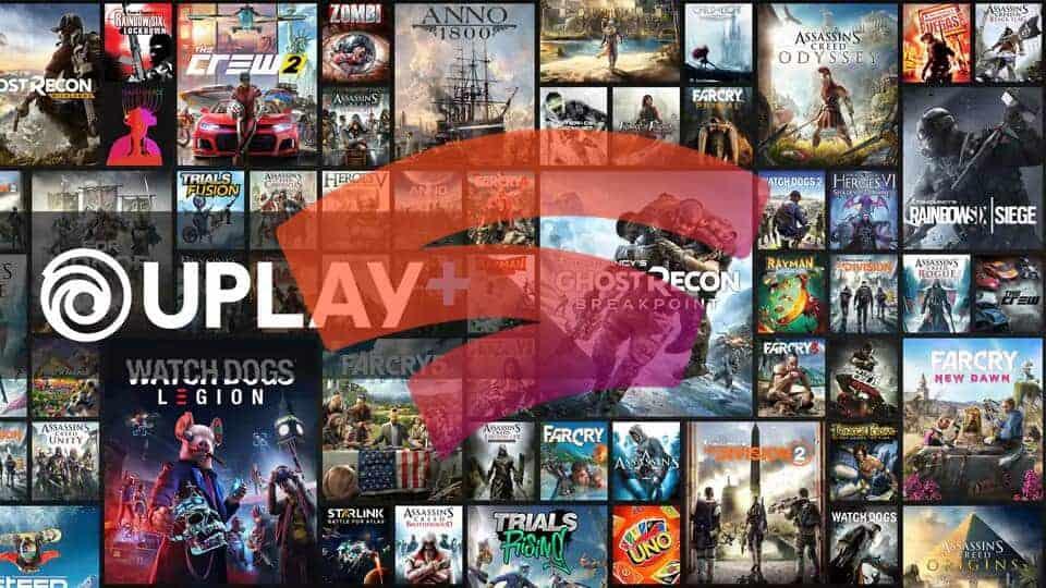 Uplay-Stadia Ubisoft inicia teste beta no Stadia esse mês
