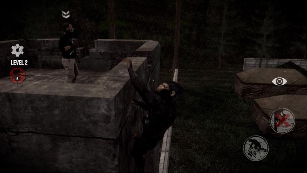 ape-assassins-2-android-gameplay-1 Ape Assassins 2: um dos piores jogos do Android