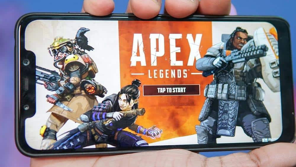 apex-legends-mobile EA confirma novos detalhes de Apex Legends Mobile
