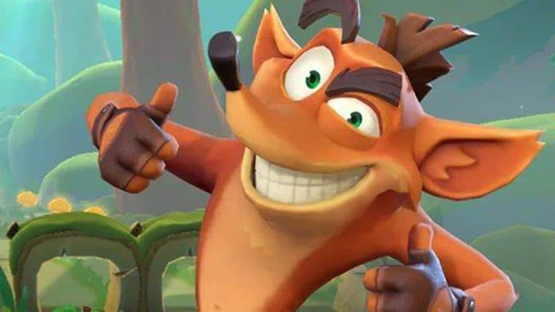 crash-bandicoot-mobile-android-ios6 Crash Bandicoot Mobile? Veja as artes que sugerem o novo jogo