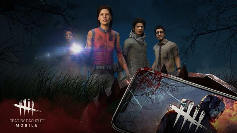 dead-by-daylight-mobile-android-ios Dead by Daylight Mobile será lançado no dia 16 de Abril