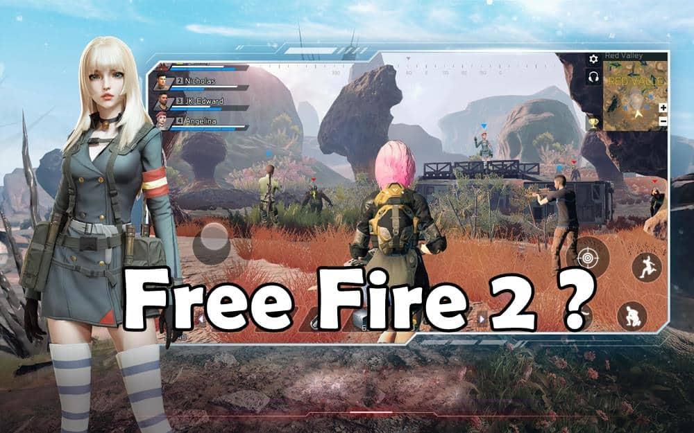 """fatal-compass-android-ios-free-fire-2 Este jogo pode ser o """"Free Fire 2"""". Conheça!"""