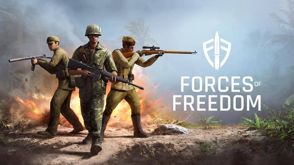 force-of-freedom-android Forces of Freedom: o adeus melancólico do game