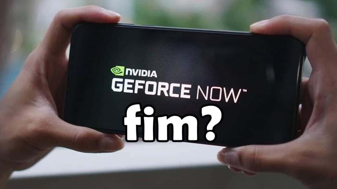"""Geforce Now vai acabar"""" empresas retiram seus jogos do catálogo"""