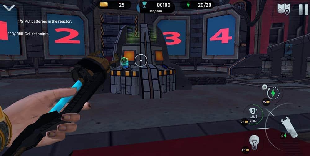 joyland-android-gameplay Melhores Jogos para Android e iOS – Fevereiro de 2020