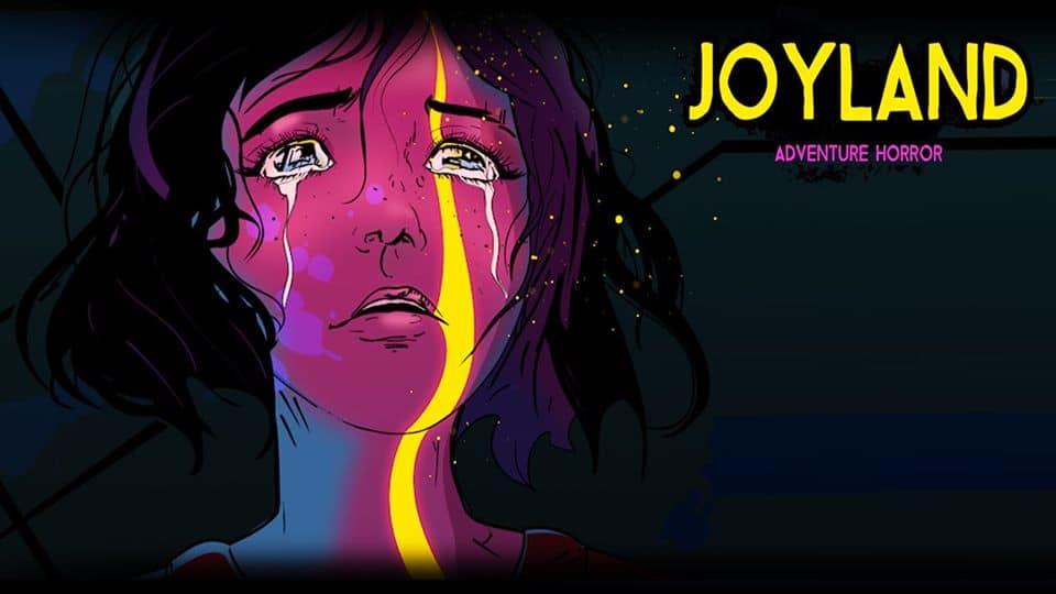 joyland-android Joyland: adventure de terror gratuito e OFFLINE