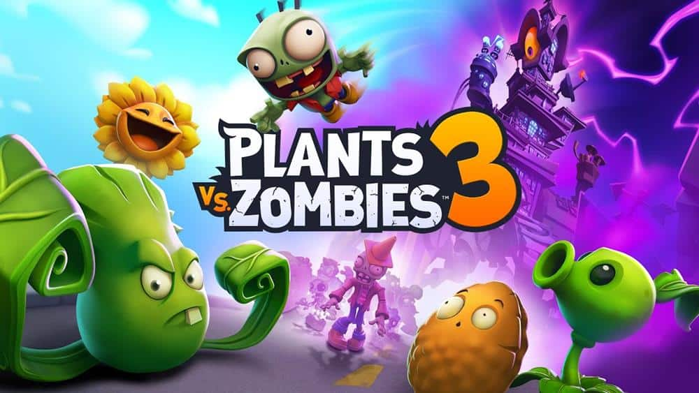 plants-vs-zombies-3-android-ios Plants vs Zombies 3 está em teste aberto, mas já decepciona