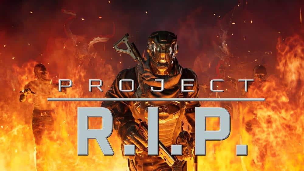 "project-rip-android Project R.I.P será o ""Doom Eternal"" dos celulares?"