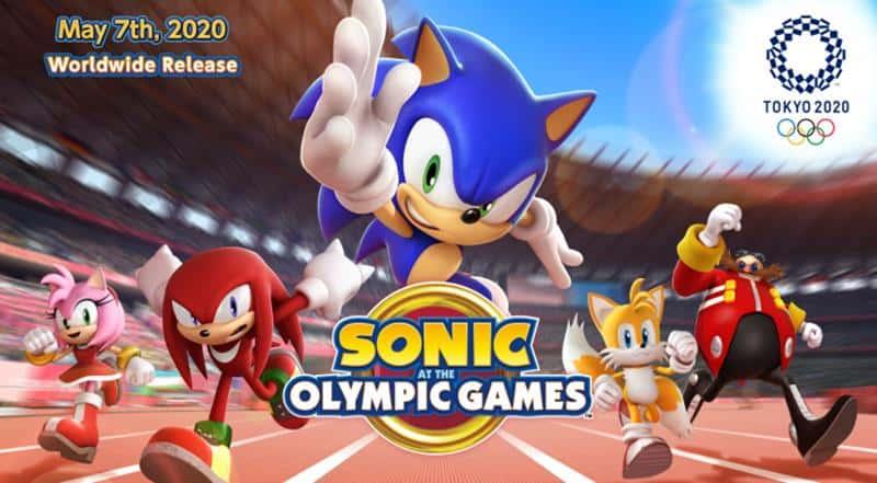 sonic-olympic-games-tokyo-2020-android Sonic nos Jogos Olímpicos chega conforme programado, mas decepciona