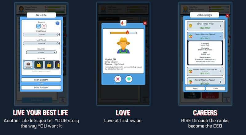 Another-Life-android-ios-game Novos Jogos para Android e iOS [19/03/2020]