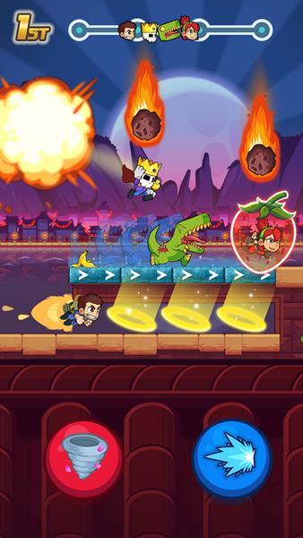 Battle-Racing-Stars-ios-android-game Novos Jogos para Android e iOS [19/03/2020]