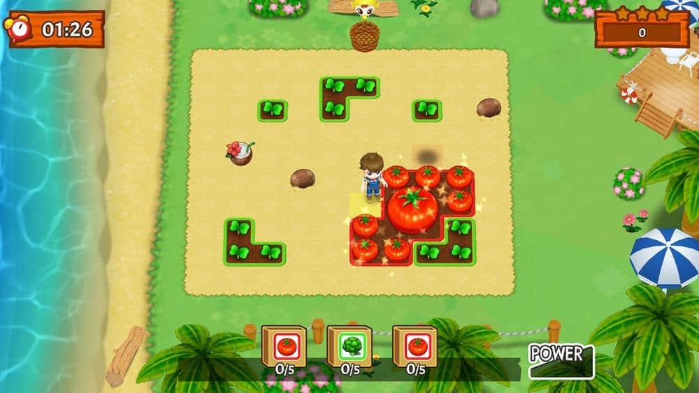 Harvest-Moon-Mad-Dash Novos Jogos para Android e iOS [12/03/2020]