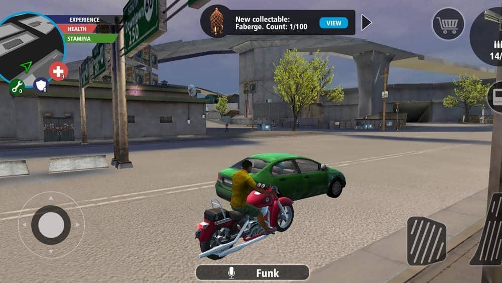 New-Gangster-Crime New Gangster Crime -  Jogo estilo GTA e OFFLINE (Android)