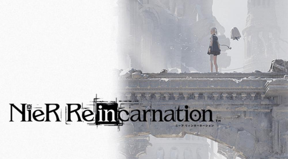 NieR-Reincarnation-android-ios Square Enix anuncia NieR Re[in]Carnation para Android e iOS