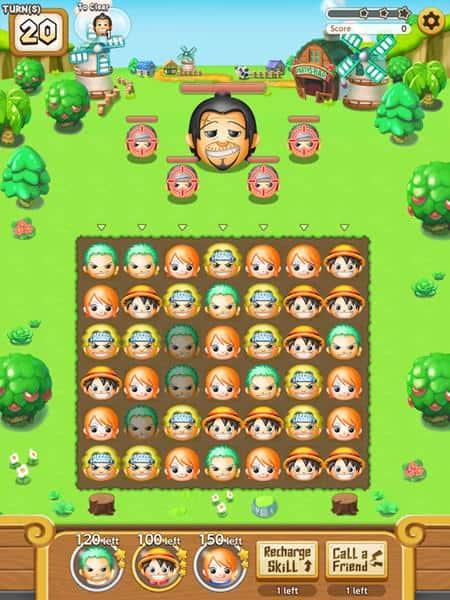 One-Piece-Bon-Bon-Journey-android-ios-game Novos Jogos para Android e iOS [19/03/2020]