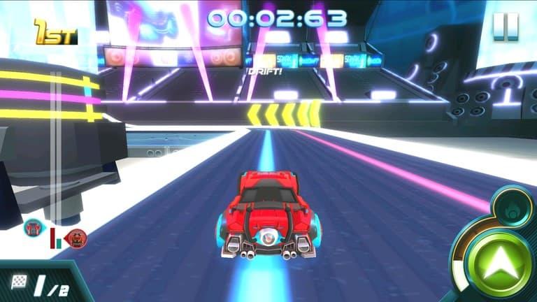 RaceCraft-Build-Race Novos Jogos para Android e iOS [12/03/2020]