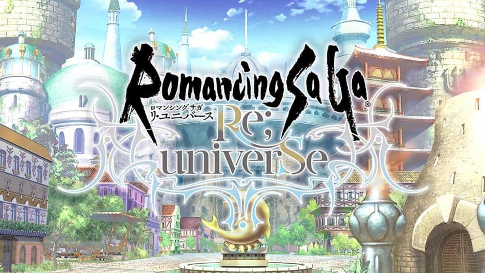 Romancing-Saga-reuniverse-android-ios Romancing SaGa Re;univerSe em acesso antecipado no Android