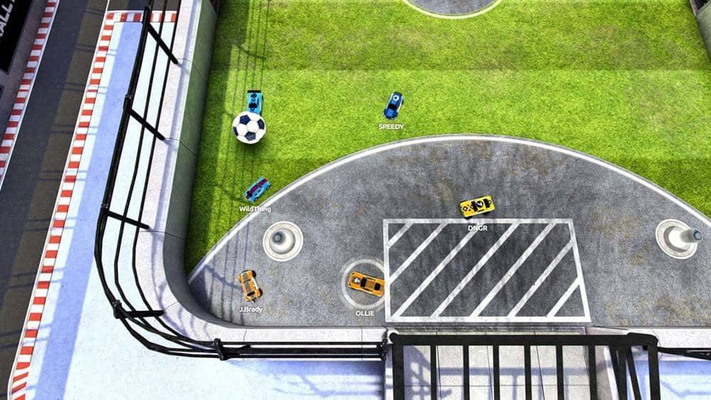 Soccer-Rally-Arena Novos Jogos para Android e iOS [12/03/2020]