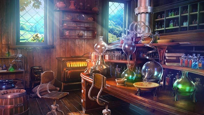 The-Seven-Chamber-ios-game Novos Jogos para Android e iOS [19/03/2020]